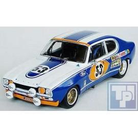 Ford, Capri 2600 RS, 1/43