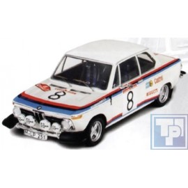 BMW, 2002 Ti Austrian Alpine Rally, 1/43