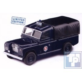 Land Rover, Pick-up, 1/43