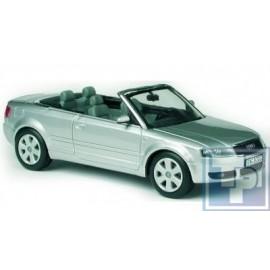 Audi, A4 Cabriolet, 1/43