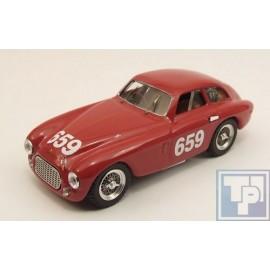 Ferrari, 166 MM Coupe, 1/43