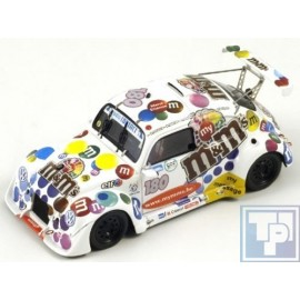 Volkswagen VW, Kaefer Fun Cup TDI, 1/43