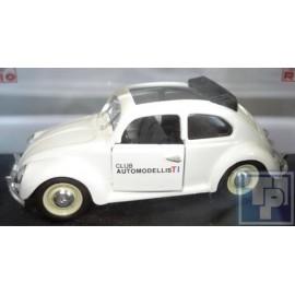 "Volkswagen VW, Kaefer, ""Automodellisti Ticino"", 1/43"